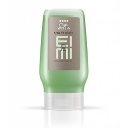 Wella Eimi Sculpt Force Flubber Gel 125 Ml