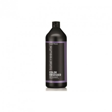 Matrix Total Results Color Obsessed Conditioner 1 l