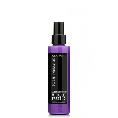 TR Color Obsessed Miracle Treat 12 125 ml