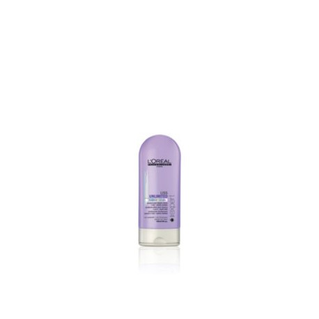 L'Oreal Serie Expert Liss Unlimited Conditioner 150 Ml