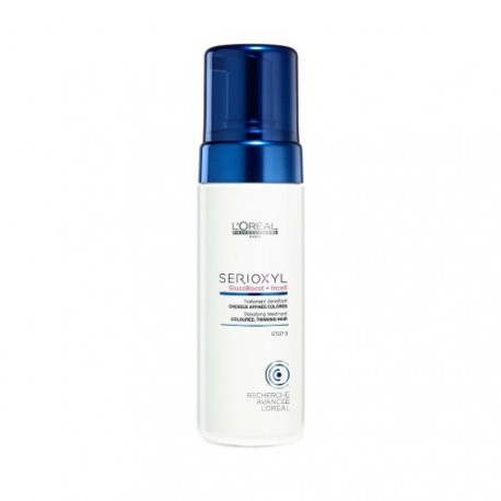 L'Oreal Serioxyl Foam Tech 2 (Capelli Colorati) 125 Ml