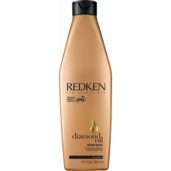 Redken Diamond Oil Shampoo 50Ml - Formato Viaggio