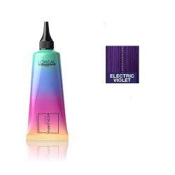 Colorful Hair - Caribbean Blue 90ml