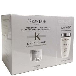 Kerastase Kit Specifique Fiale 30 x 6 ml + Bain Prevention Omaggio