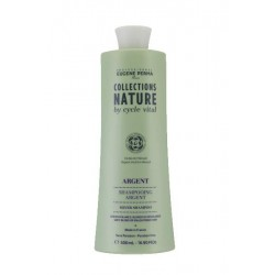 Eugene Perma Collections Nature Shampoo Argento, 500ml
