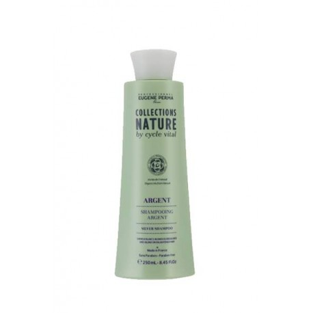 Eugene Perma Collections Nature Shampoo Argento 286a83f22b90