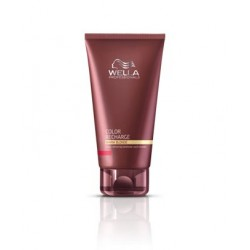 Wella Color Recharge Warm Blonde Conditioner 200 Ml