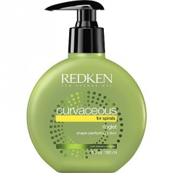 Redken Curvaceous Full Swirl 150 Ml