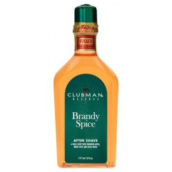 Clubman Pinaud - Brandy Spice After Shave 177 Ml