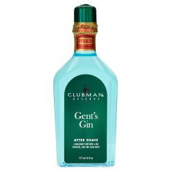 Clubman Pinaud Gent's Gin After Shave 177 Ml