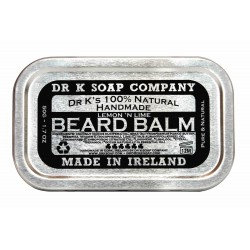 Dr K Beard Balm Lemon 'N Lime