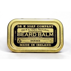 Dr K Beard Balm Peppermint