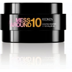 Redken Flex Mess Around 10 50 Ml
