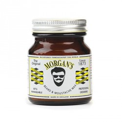 Morgan's Moustache & Beard Wax 50 g