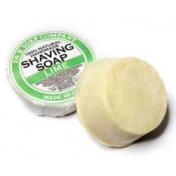 Lime Shaving Soap (70 gr),