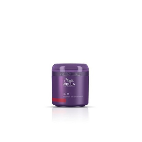 Wella Calm Maschera Cute Sensibile 150 Ml