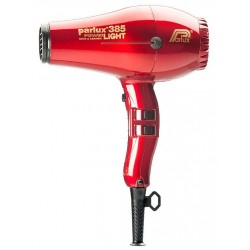 Parlux 385 POWERLIGHT - ROSSO